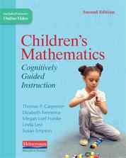Children's Mathematics boook image